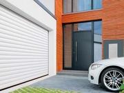 Как выбрать гаражные ворота